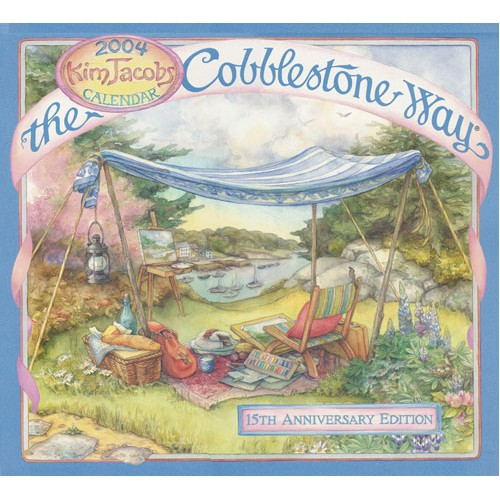 2004 Cobblestone Way Kim Jacobs Calendar